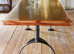 handmade-copper-topped-table